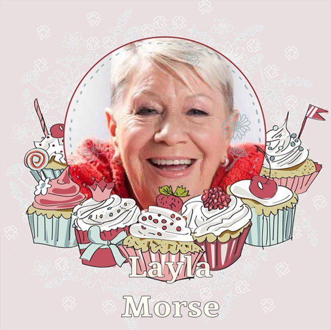 Happy Birthday to Laila Morse, Joe Elliott, David James, Dhani Harrison, Damien Allen & Andrew Taylor