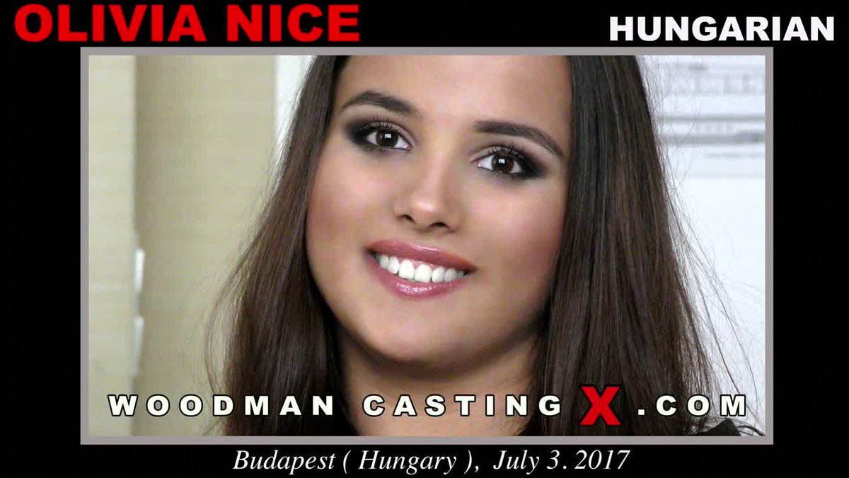 Woodman Nude Casting Video 49