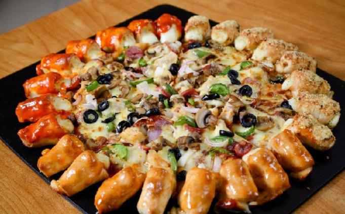 Yasir Zeb On Twitter Pizza Hut Pakistan Offers Nationwide Wow Deals Https T Co Qrhoqh01bl
