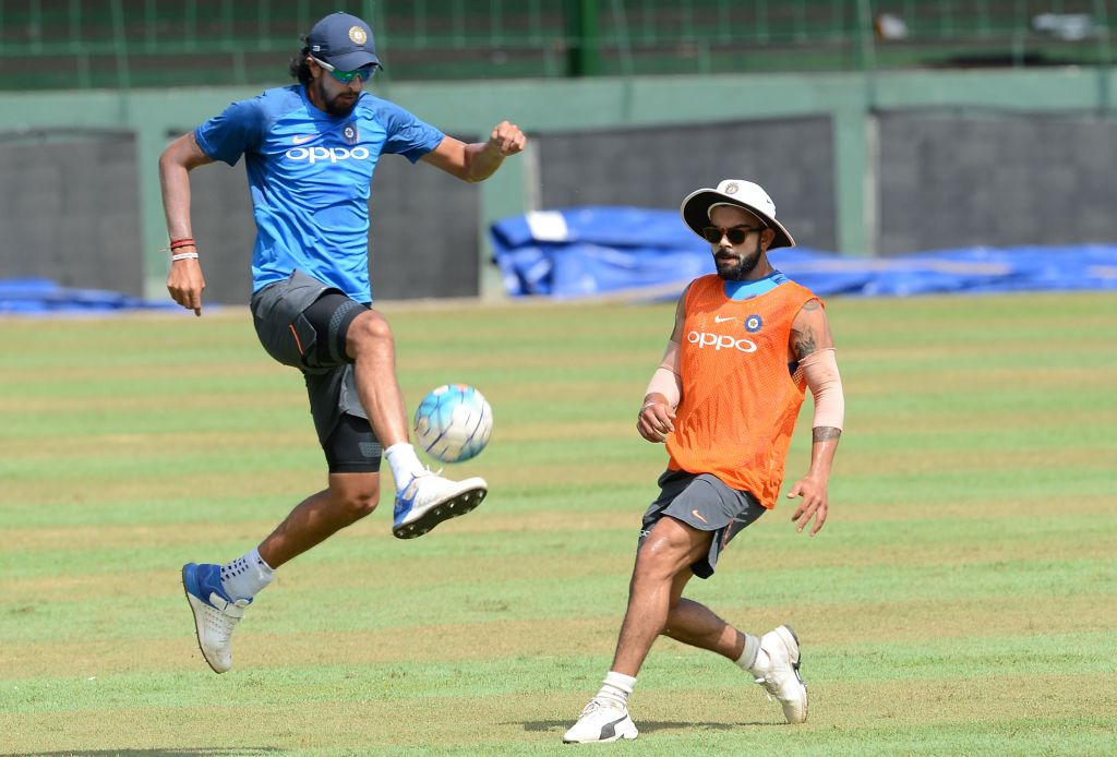 Yuvraj Singh Reveals Who is the Best Footballer in the Indian Team
