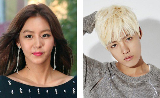 Kangnam: 'Laws of the Jungle' PD opens up about Kangnam and UEE's