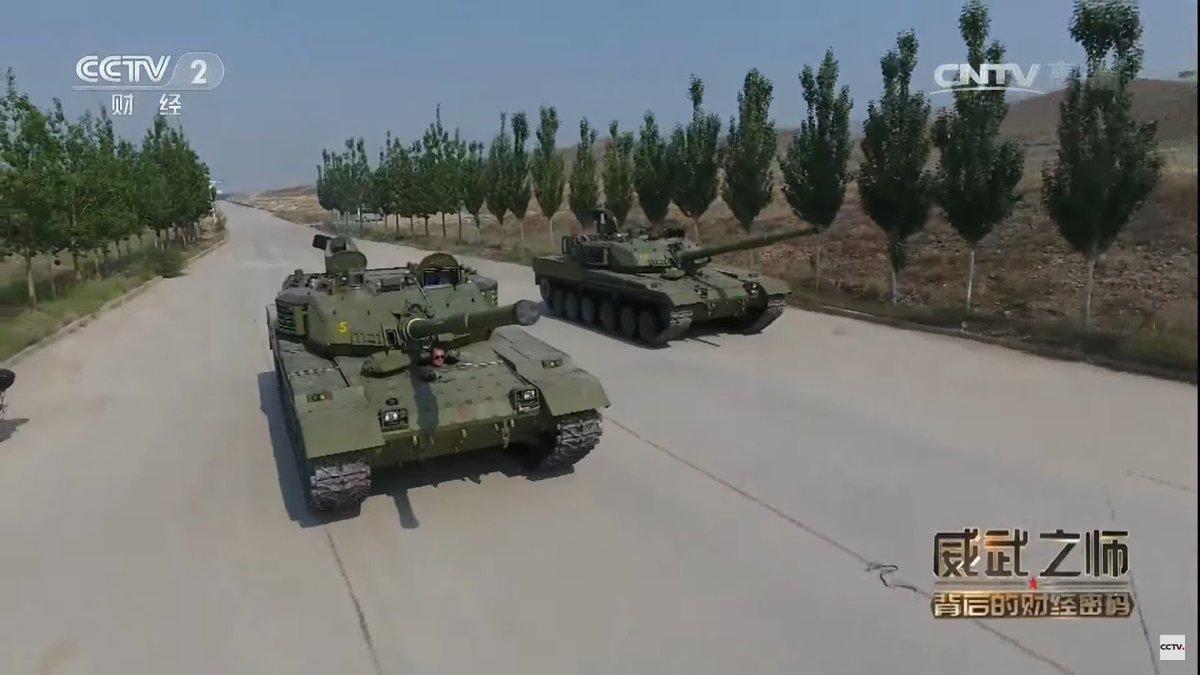 تايلاند تشتري دبابات صينية DGIcJlAXsAARucN