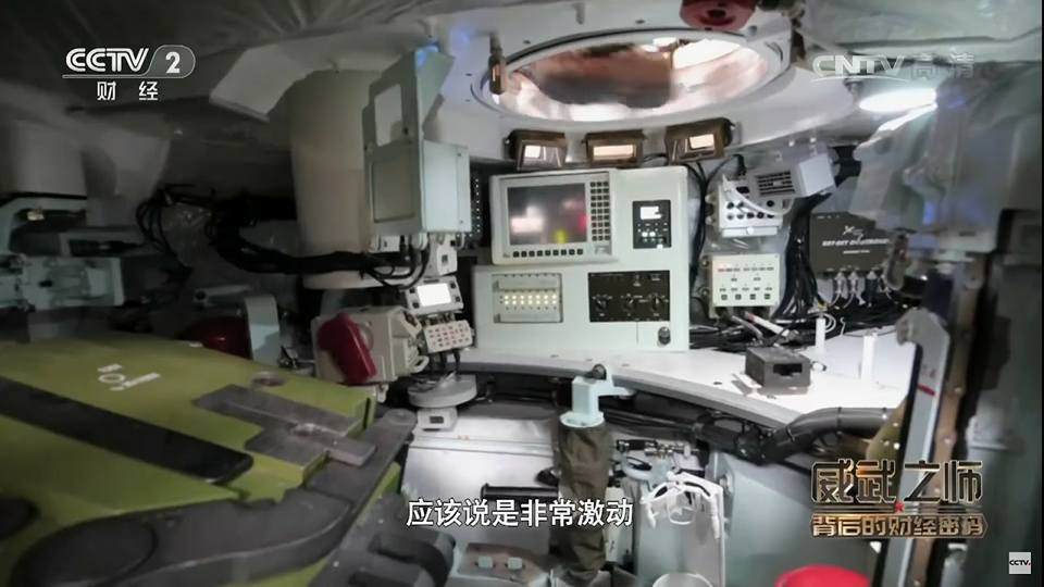 تايلاند تشتري دبابات صينية DGIcMB0XcAYIZAs