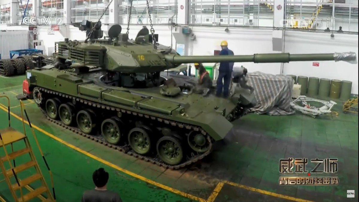 تايلاند تشتري دبابات صينية DGIcMByXgAAV7zJ