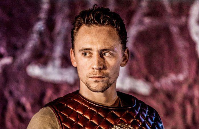 Kenneth Branagh to direct Tom Hiddleston (@twhiddleston) in Hamlet @RADA_London  https://t.co/O9yiJvKgSw https://t.co/US4H0N2KSZ