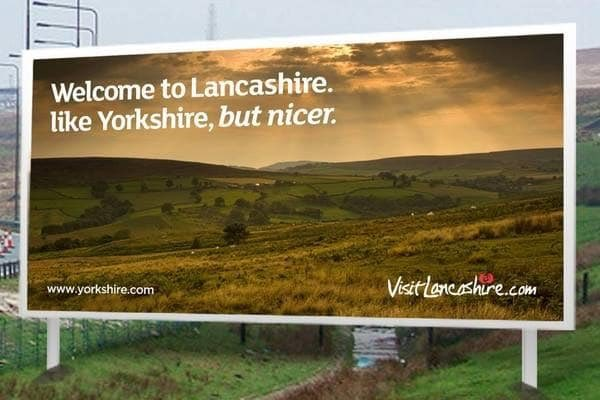 Happy #YorkshireDay....