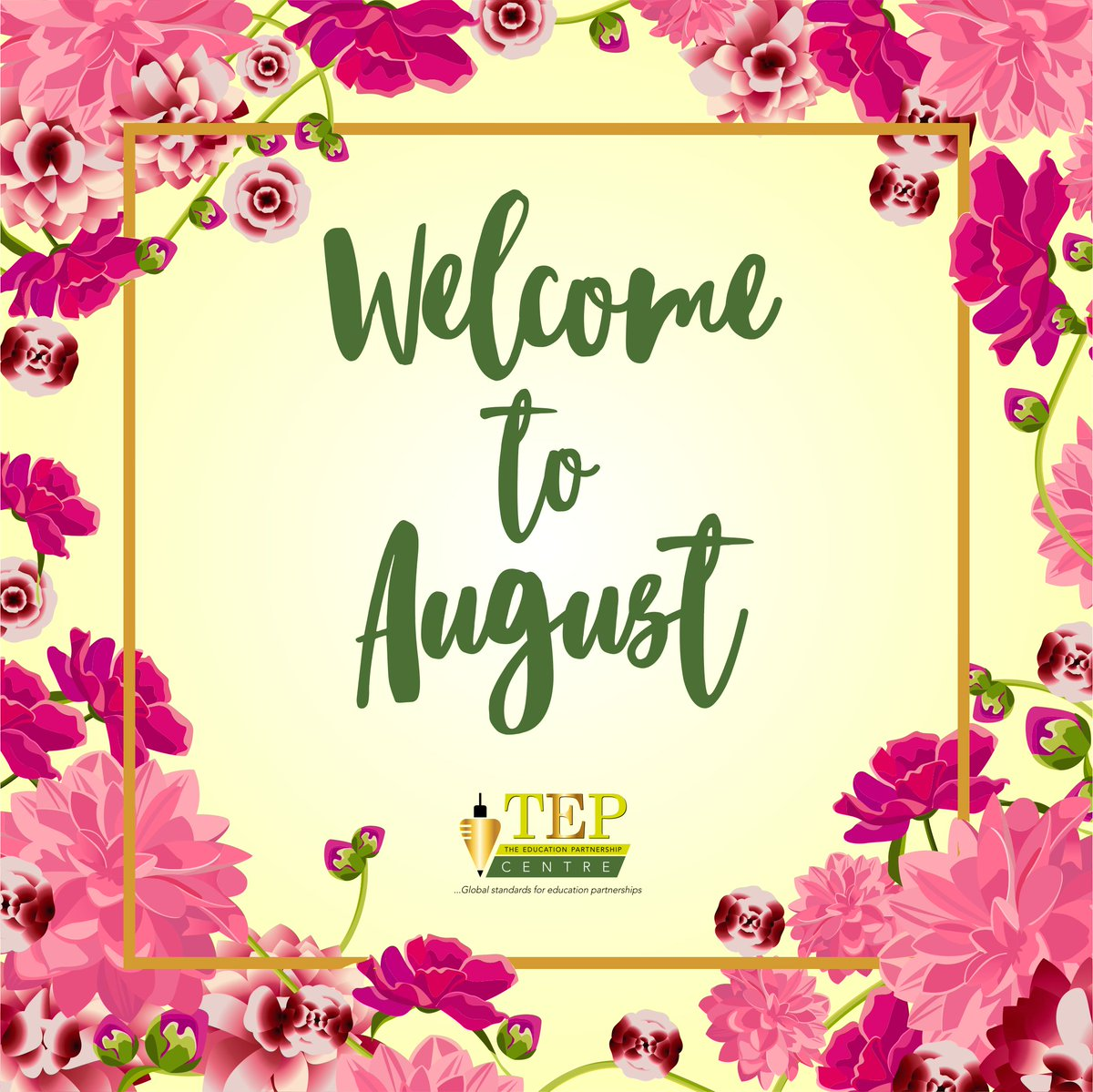 Tep centre on twitter happy new month welcome to the month of tep centre on twitter happy new month welcome to the month of august happynewmonth newmonth august education learning tepcentre m4hsunfo