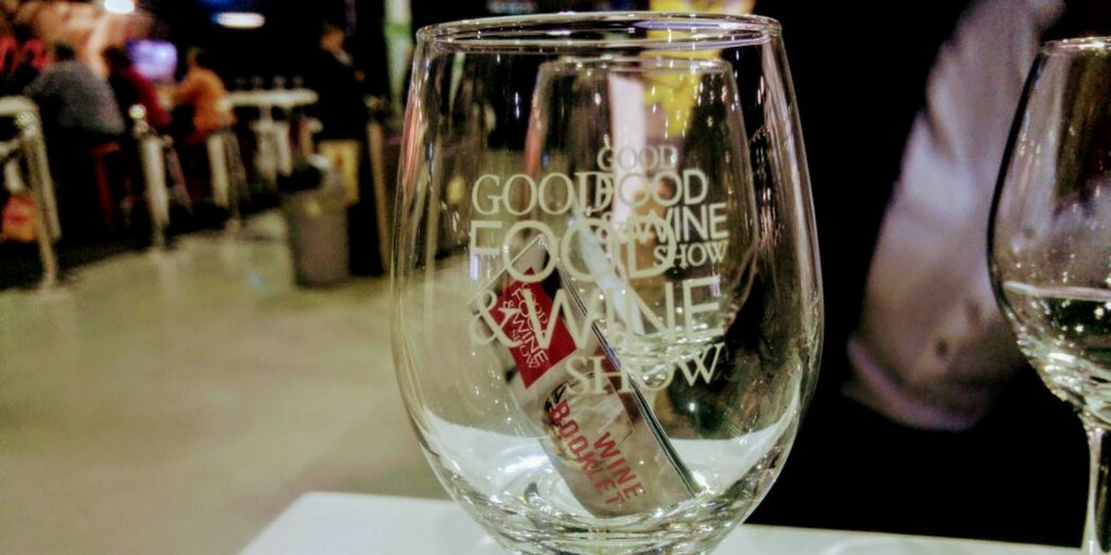 We&#39;re still full after having such an AWESOME time at the Good Food &amp; Wine Show! Let us know if you were also there.  #GFWS2017 <br>http://pic.twitter.com/iQN2SnTReX