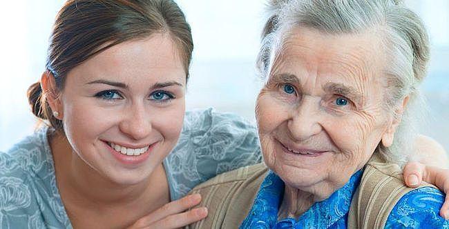 elderly hashtag on Twitter