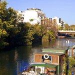 #Sortir > Et si vous profitiez de l'été pour (re)découvrir votre territoire... Cap aujourd'hui sur les bords de #Seine à @Issylesmoul !