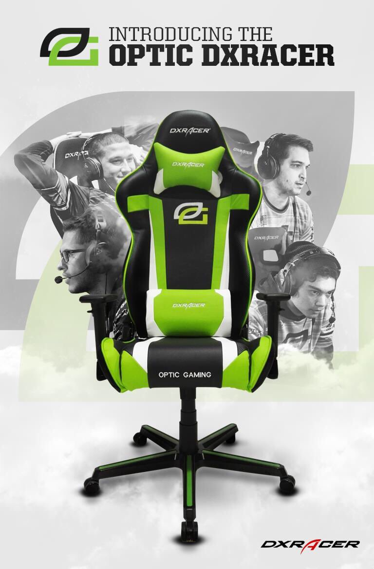 What the houses are really battling for in Westeros 👌  Use code OPTIC if you're in the market 🤜🏼🤛🏼  https://t.co/5yJWsWq8z1 @DXRacer
