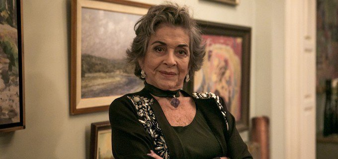 76 anos: Betty Faria reclama da velhice: 'Melhor idade é o cacete' https://t.co/5SyQDQdIf5