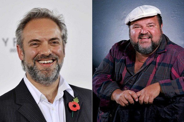 August 1: Happy Birthday Sam Mendes and DomDeLuise