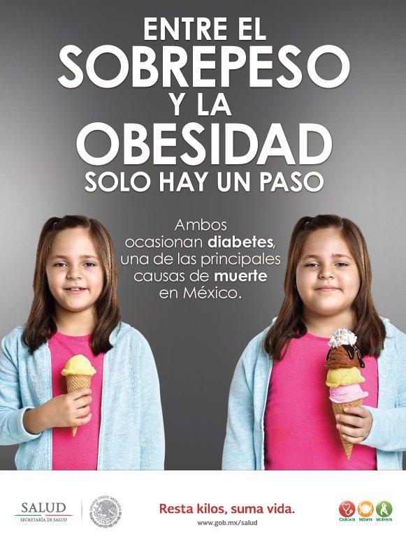Está en ti prevenir la #diabetes. Decídete por un estilo de vida saludable. https://t.co/7natBNpmOR