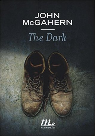 My latest article: 'Rejecting Convention in John McGahern's The Dark' http://eprints.maynoothuniversity.ie/8301/   #publishing #phdlife #LoveIrishResearch