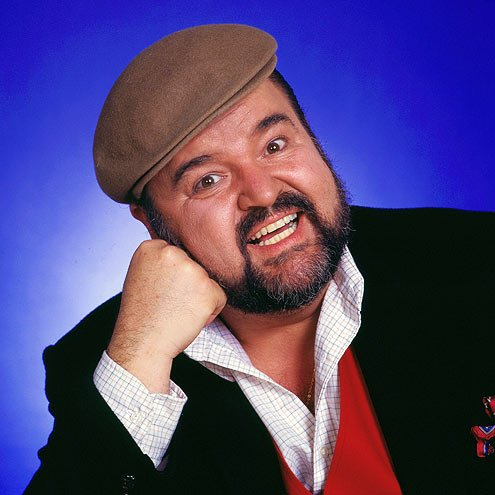 Happy Birthday Dom DeLuise, Sam Mendes, Herman Melville, and