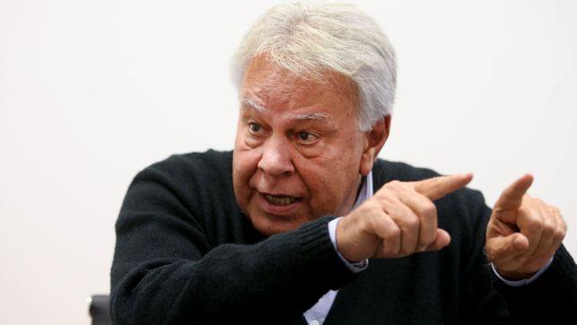 ¿Recordáis cuando Felipe González llamab...