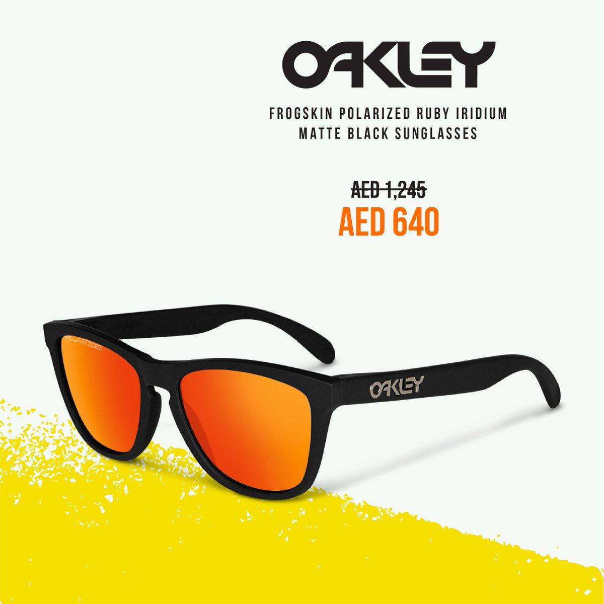 d86d984276 ...  summer... https   www.whoopey.com lifestyle woman eyewear oakley -frogskin-polarized-ruby-iridium-55-17-matte-black-sunglasses-ok-9013-24-402 -55.html … ...