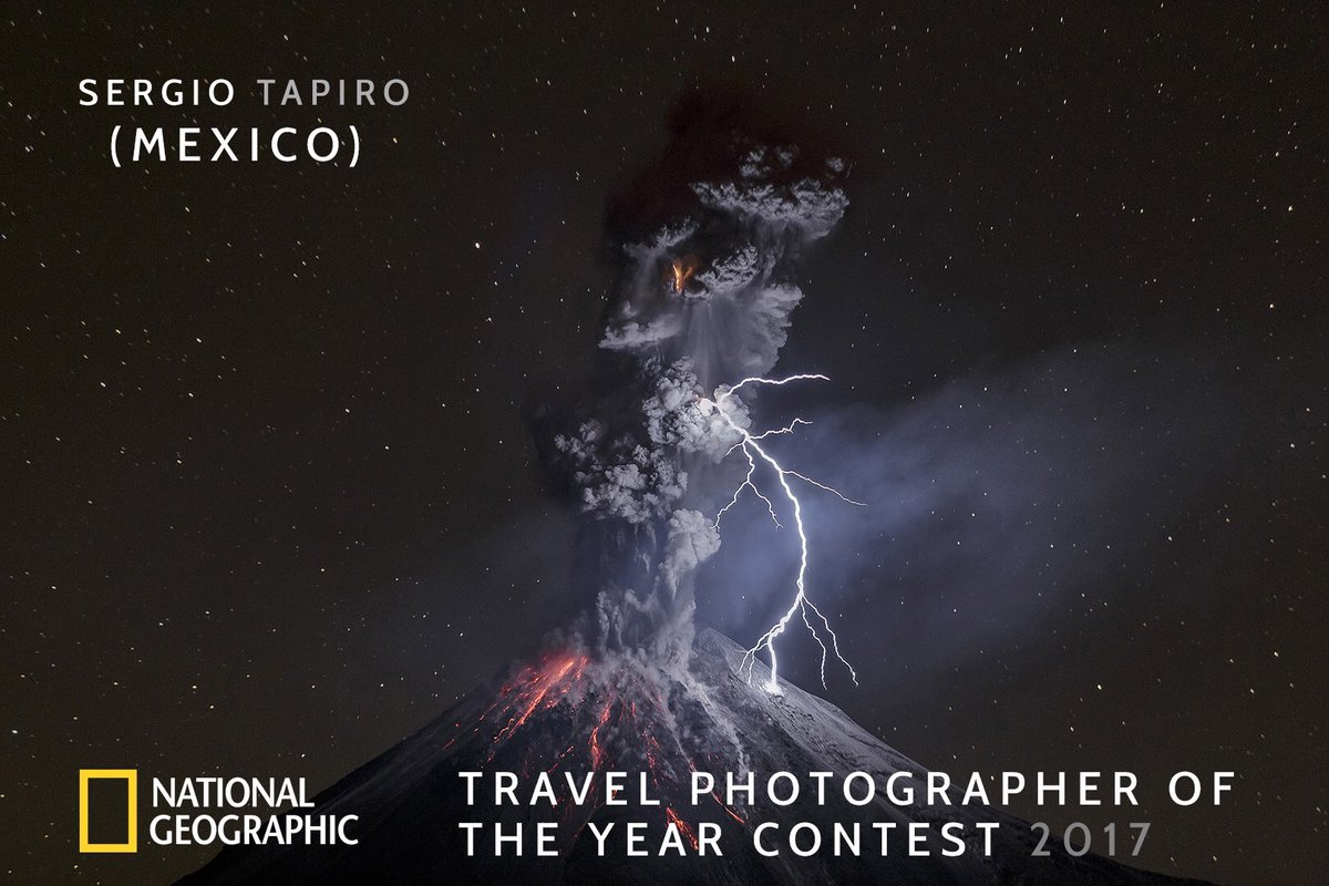 ¡Ganamos el National Geographic Travel Photographer of the Year! #VivaMexico https://t.co/0TX24JuIah https://t.co/g5cNLuLSXj
