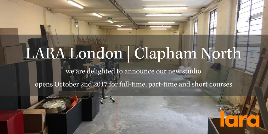 London Atelier LondonAtelier