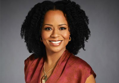 Happy Birthday to Tempestt Bledsoe!