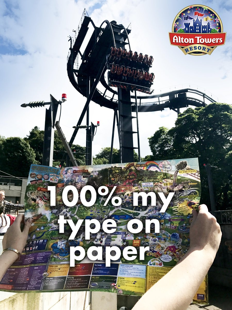 Http www alton towers co uk pages theme park - 7 Replies 7 Retweets 77 Likes