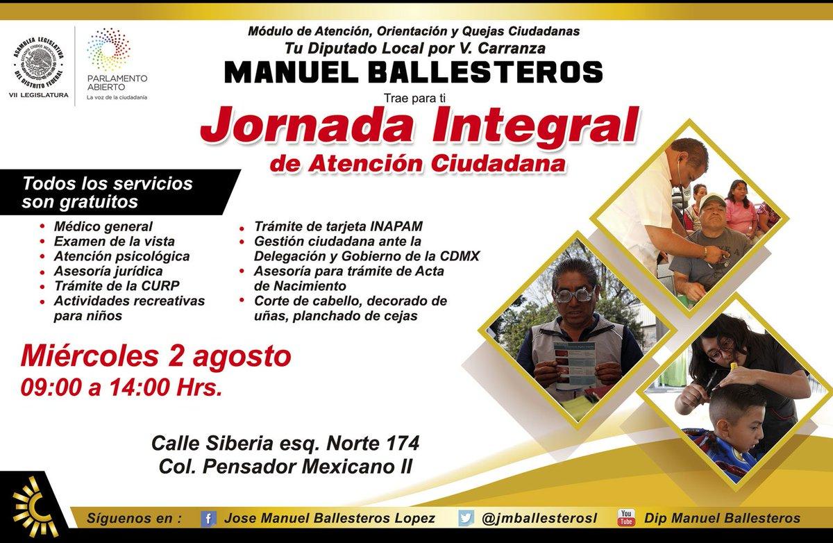 Manuel Ballesteros On Twitter Las Esperamos Vecinas De