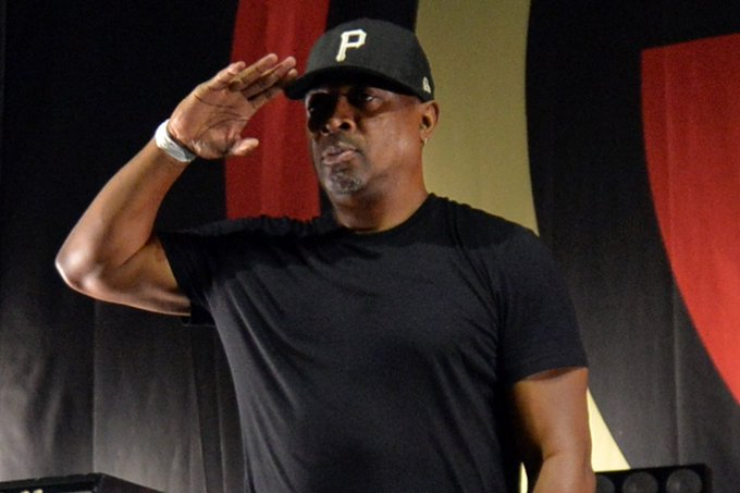 Happy Birthday, Chuck D! -