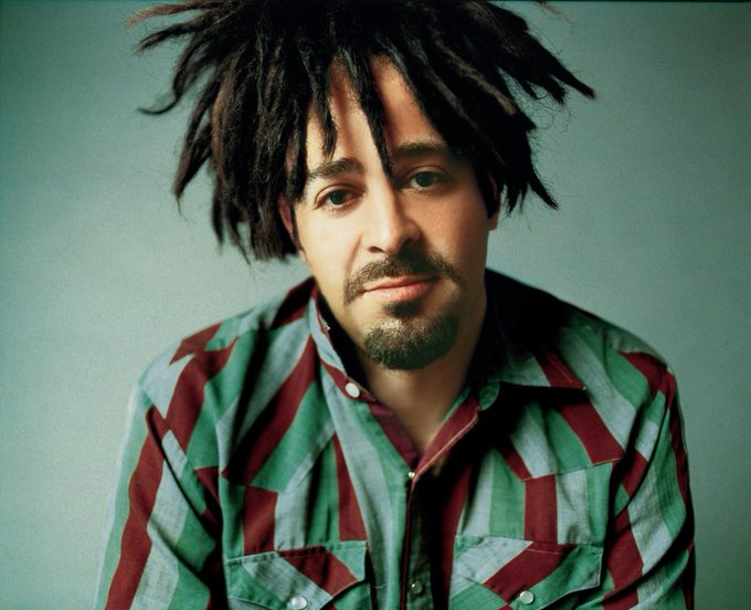 This week\s birthday is Adam Duritz from Counting Crowes, many happy returns!