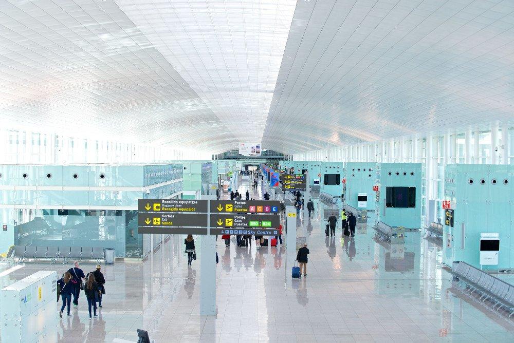 Quali sono i migliori e peggiori Aeroporti per partire in Vacanza, secondo AirHelp