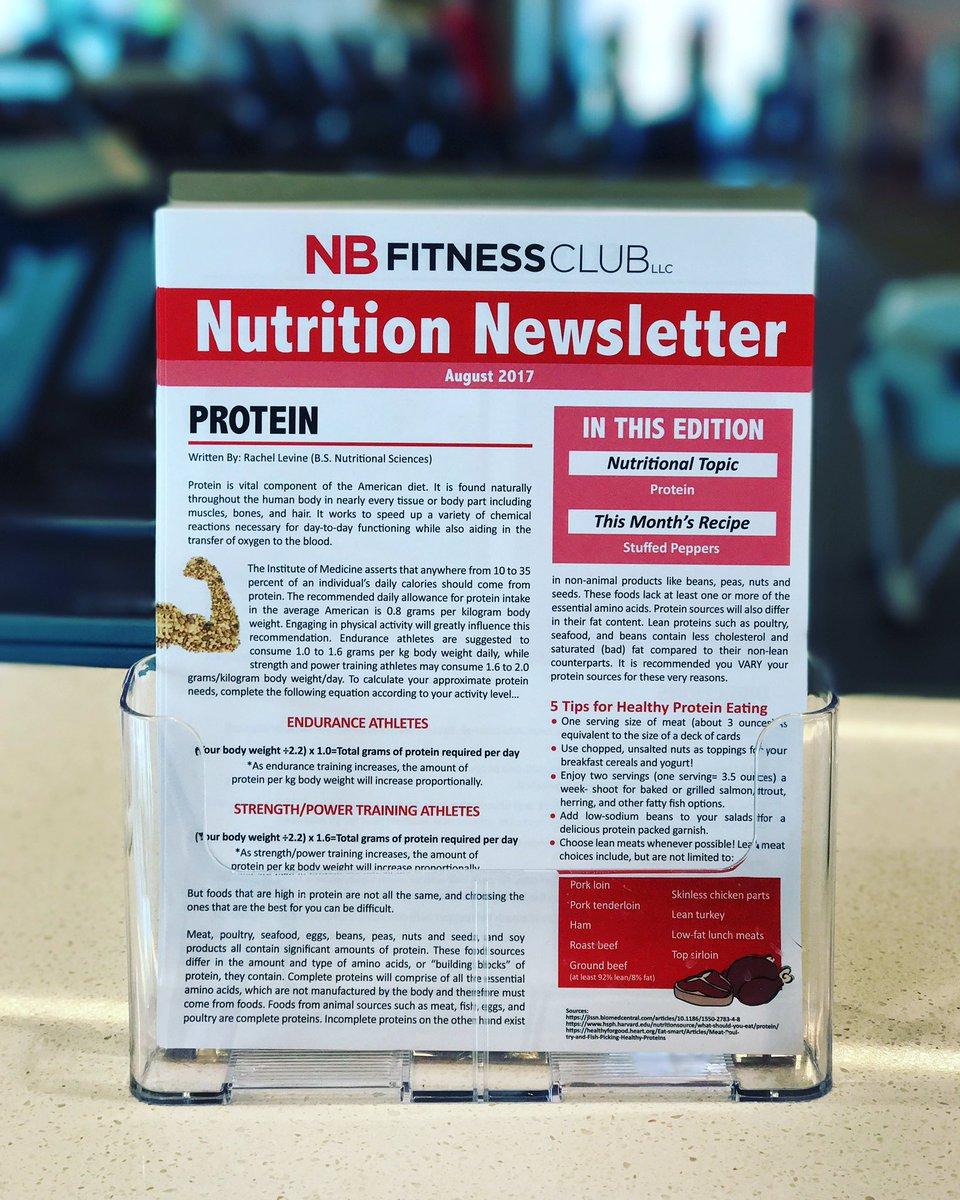 NB Fitness Club (@NBFitnessClub) | Twitter