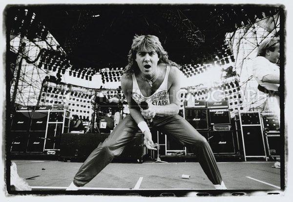 August 1, 1959 Singer Joe Elliott of Def Leppard is born in Sheffield, England.  HAPPY BIRTHDAY JOE!!