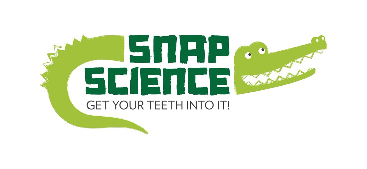 Image result for snap science logo