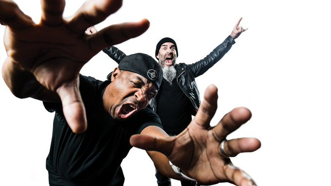 Happy Birthday Chuck D!