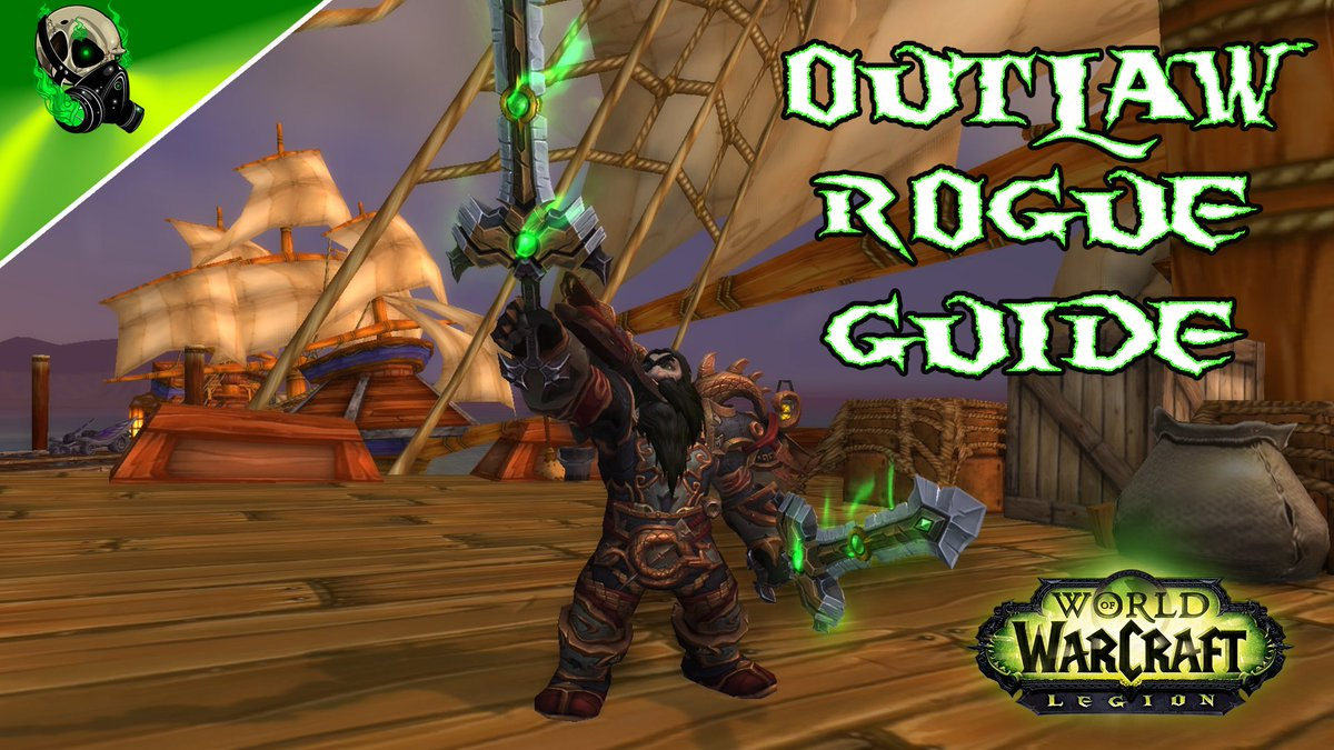 Outlaw Rogue