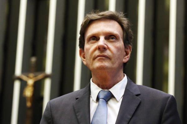 Crivella deve fechar até 40 unidades de saúde no Rio. https://t.co/fK6WwSfDPQ