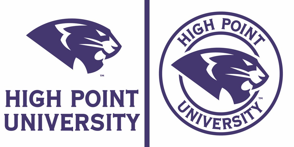 Logo high point for High pointe