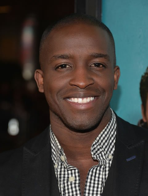 Happy Birthday Elijah Kelley