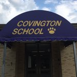 Incredibly excited about the upcoming school year! So glad to be here and can't wait to meet the Covington Community! #d123 #d123cov #news