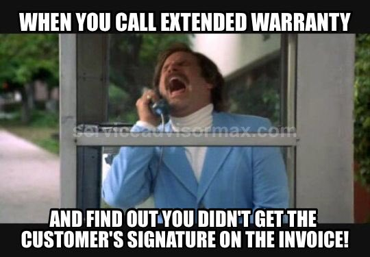 Service Advisor Meme On Twitter Serviceadvisor Servicemanager
