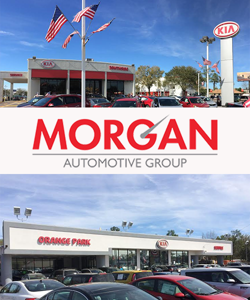 Morgan Auto Group (@MorganAutoGroup)