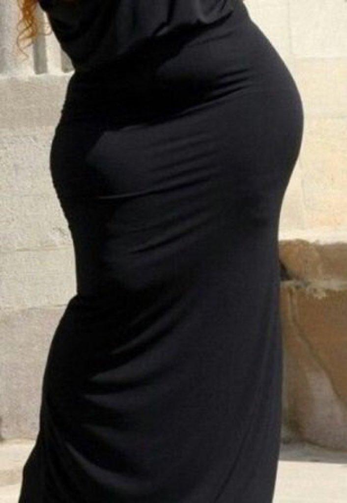 Arabs Got Curves Arabic Curves Twitter