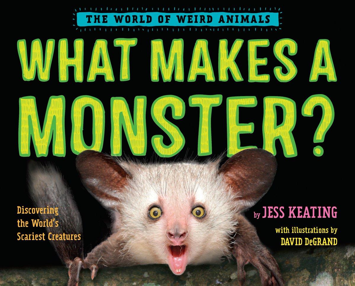Weird Animals For Kids 9