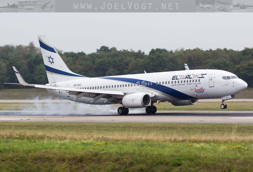 An @elal_france #B737-800 arriving with tourists from #Israel  http://www. joelvogt.net/aviation/spott erbrowser/imgview.php?id=15882 &nbsp; …  #avgeek #aviation #BSLmovements #Basel #ElAl<br>http://pic.twitter.com/rU3hjiiBlL