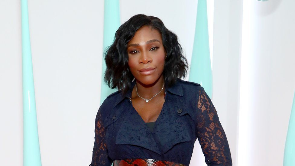 Serena Williams has written an empowering essay calling for equal pay for black women.  �� https://t.co/AIPzXX7Uq6 https://t.co/Oass3dvzBq