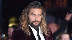 Happy Birthday to the one and only Jason Momoa!!!