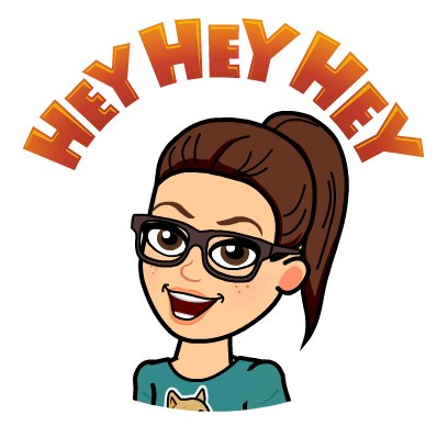 Hi! I'm Teri. Grades 6, 7, & 8 STEM Educator in Spearfish, SD. #ShiftThis https://t.co/8gS9fEduGP