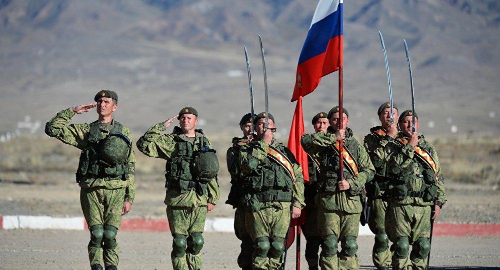 'Guerra Fria': Exercícios militares russos na fronteira com a OTAN preocupam o Ocidente https://t.co/K6MiyLIAFD