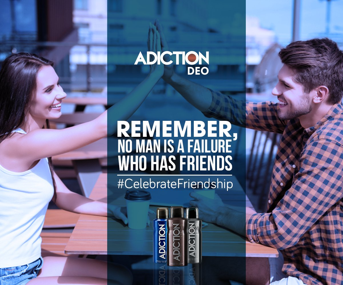 You are lucky if you have a strong support system #CelebrateFriendhsip #Adiction #SmellStrong https://t.co/9NSdFZmqkl