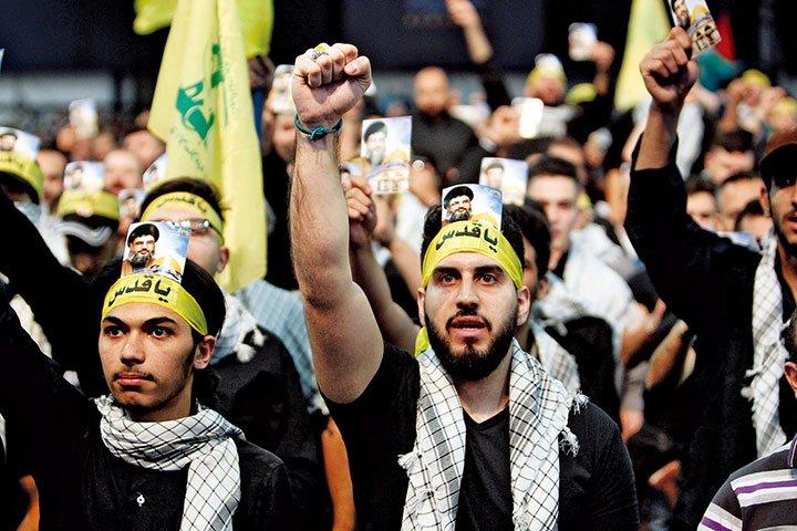 「神の党」を名乗るヒズボラの明と暗……シリア内戦に関与して力を付けたヒズボラだが https://t.co/5cwuF625sR #ヒズボラ #シリア #シーア派